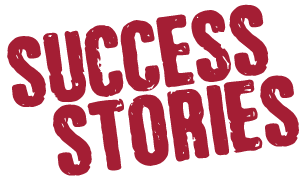 Success Stories title