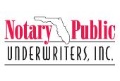 Notary Public Underwriters, Inc. logo