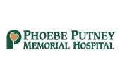 Phoebe Putney Memorial Hospital logo